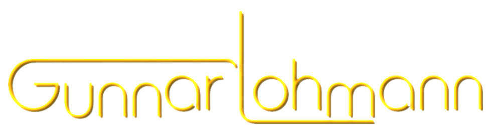 Gunnar Lohmann Logo